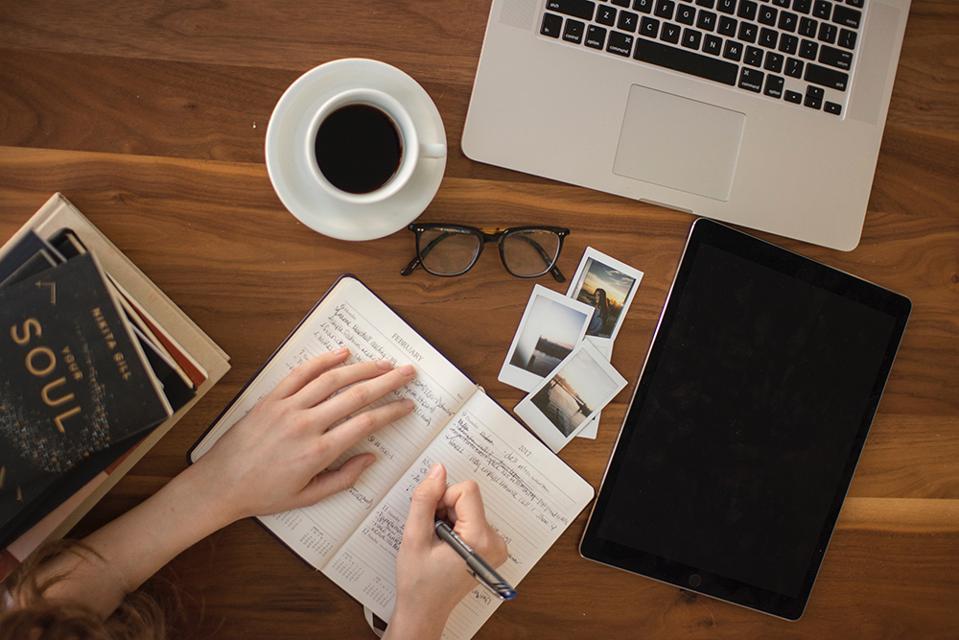 5 Ways to Manage Stress as an Entrepreneur