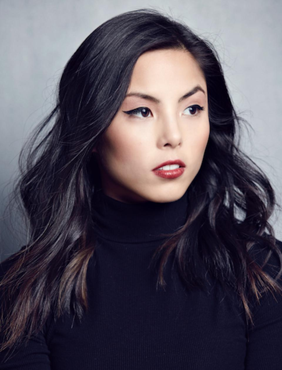 29-Year-Old Anna Akana Balances Comedy and Tragedy