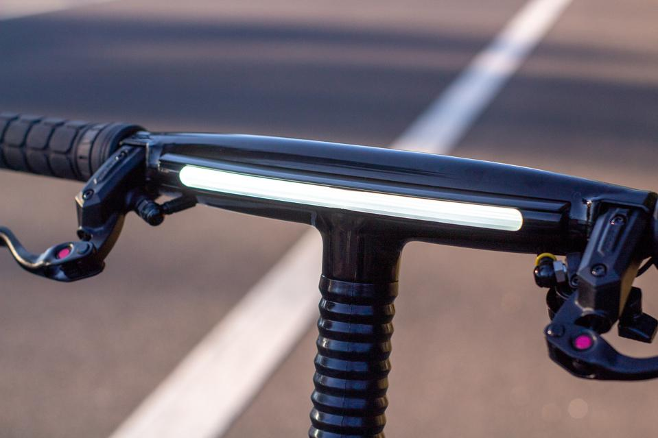 The G3 features an LED Daytime Running Light.