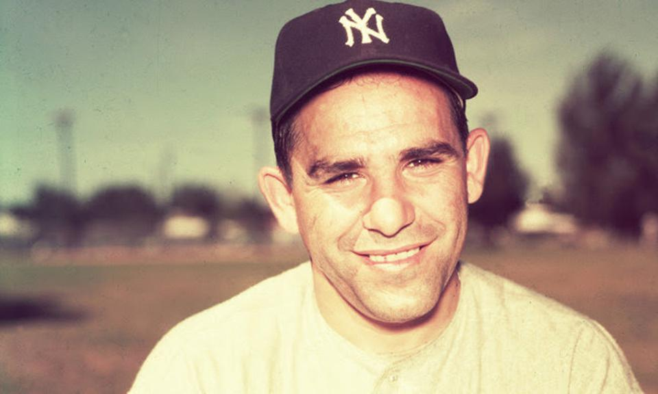 Yogi Berra Documentary In The Works