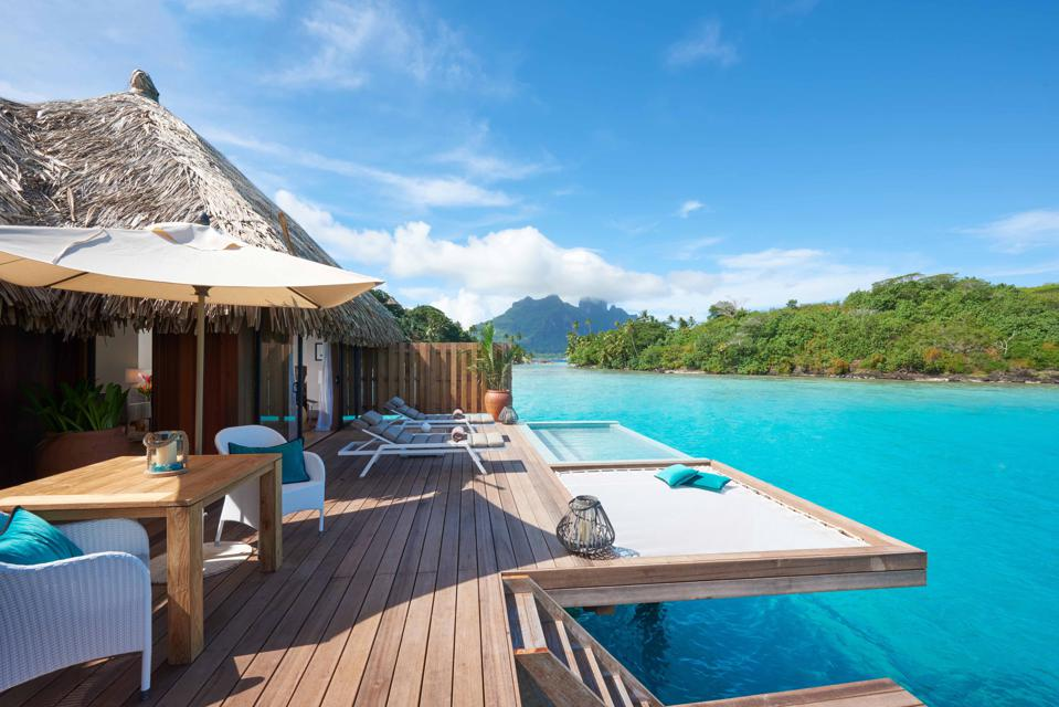 Best Hotels Bora Bora