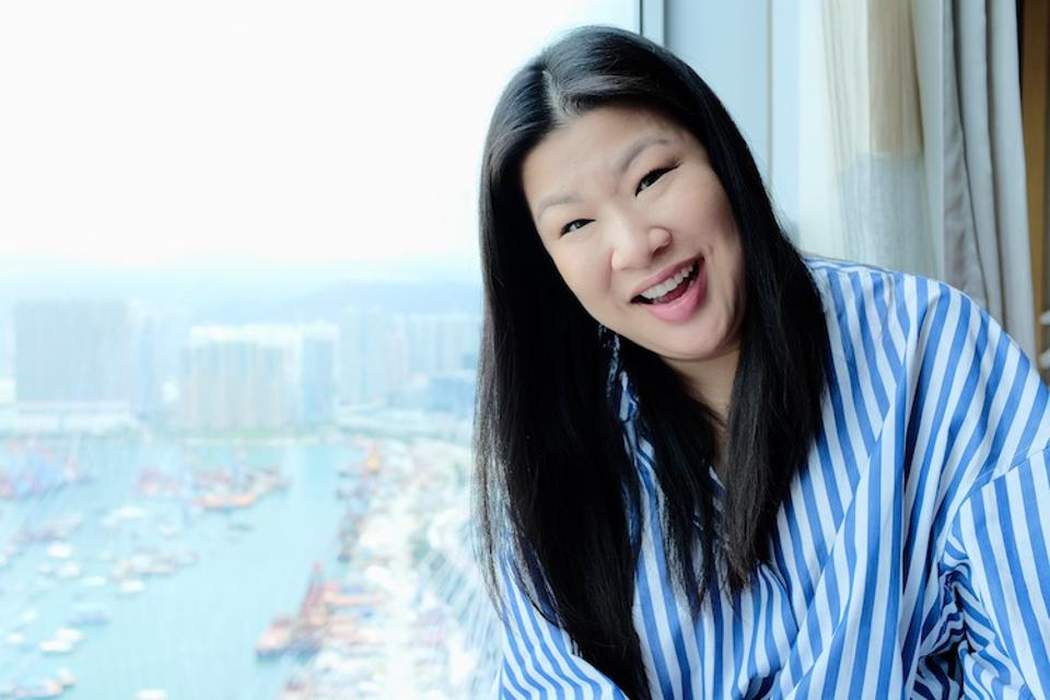 Danica Lo, Hong Kong, Eat Like A Local