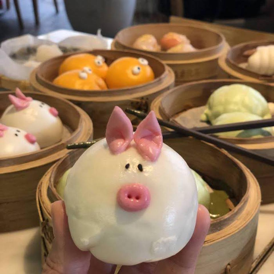 Yum Cha, Hong Kong, dim sum, yum cha hong kong, buns, dumplings, hong kong eats
