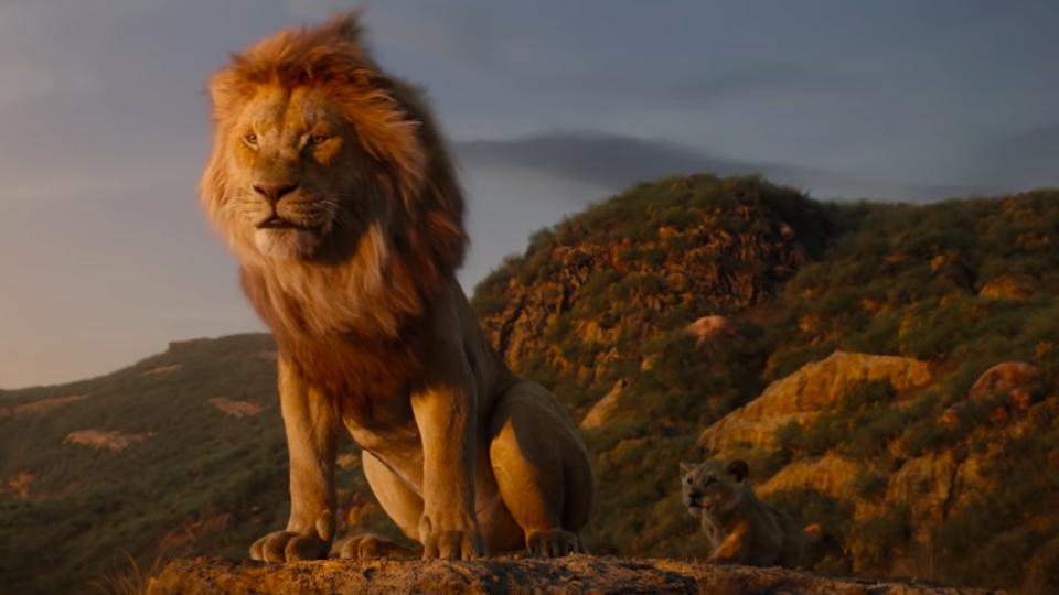 Box Office The Lion King Joins The 100 Million Losers