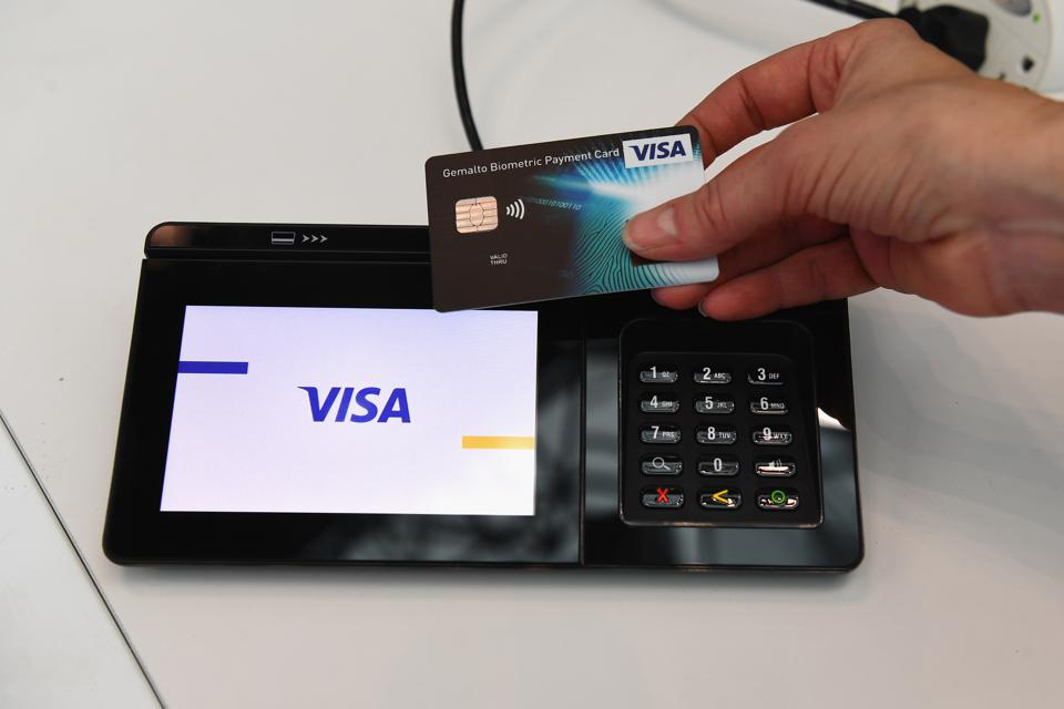 Exclusive: Hack Breaks Your Visa Card's Contactless Limit For Big Frauds