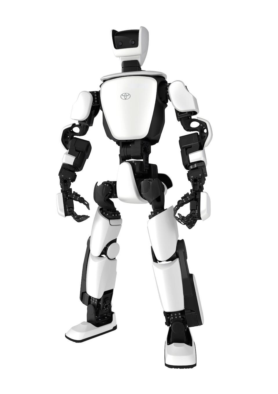 HSR robot