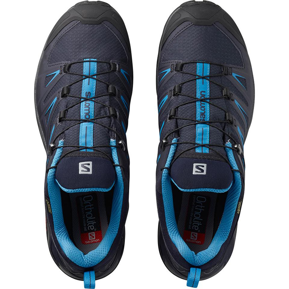 size 40 47765 65141 The Best Men's Hiking Shoes For 2019
