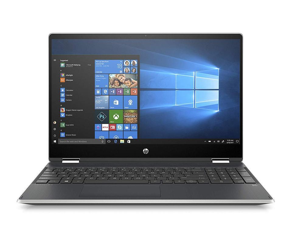 HP Pavilion X360 Convertible 15-Inch Laptop