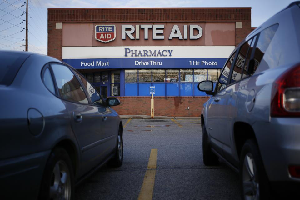 Rite Aid launches telehealth connection to in-store clinics