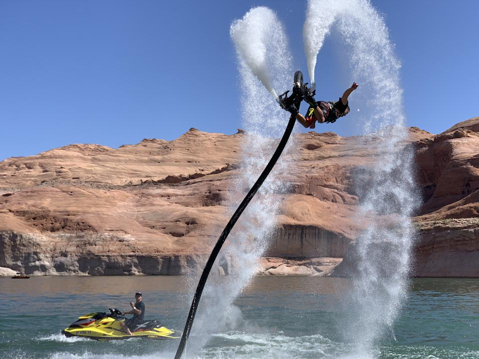 Lake Powell Utah A Guide To The Southwest S Waterfront