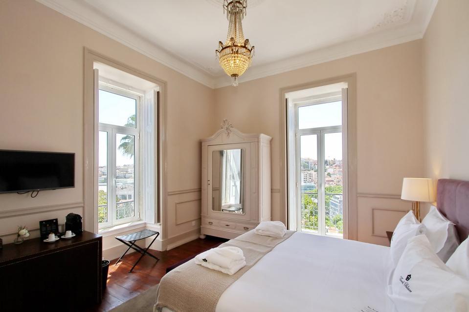 Torel Palace Suite