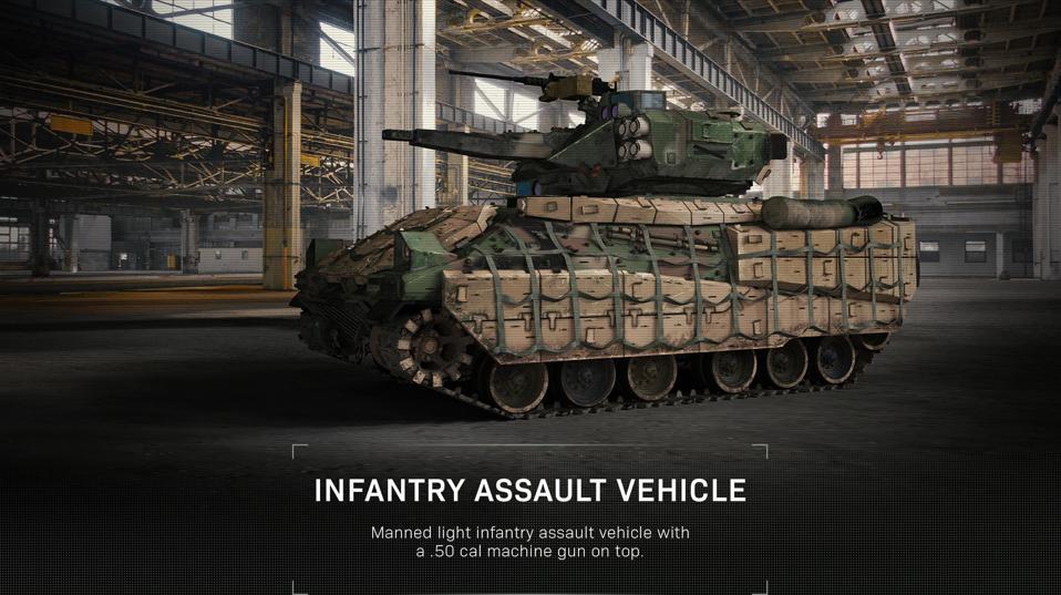 Call Of Duty: Modern Warfare' First Killstreaks Revealed