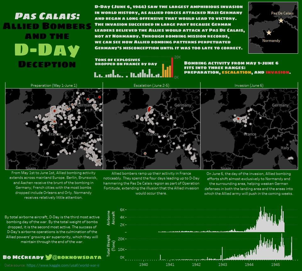 Meet The Data Visualization Wonk Who Won Over Reddit's r/dataisbeautiful