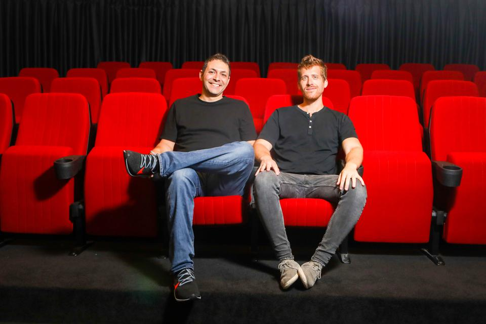 Monday.com founders Roy Mann and Eran Zinman have 80,000 paying customers.