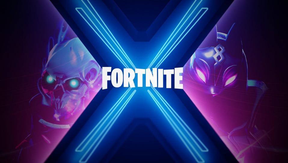 New Fortnite Season 10 Teaser Twist Time Reveals First