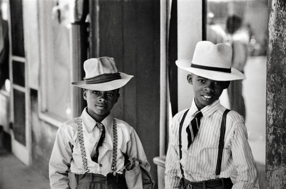 Leica Gallery Los Angeles Presents 'The Eye Of The Century,' Photography From Henri Cartier-Bresson