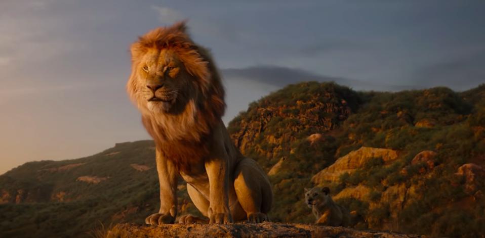 box office \u0027the lion king\u0027 tops $1 billion in just 19 days Latin Singer King