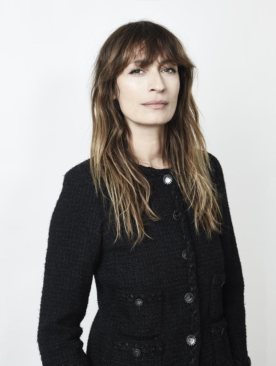 Want To Know Latest News Of Parisian Chanel Ambassador Caroline De Maigret?