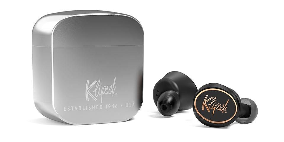 Klipsch_T5 True Wireless - Angle