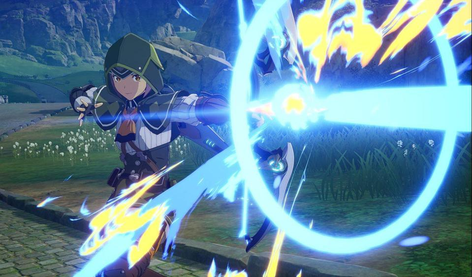 Best New Mmorpg 2020.Bandai Namco Reportedly Has No Plans To Bring Anime Style