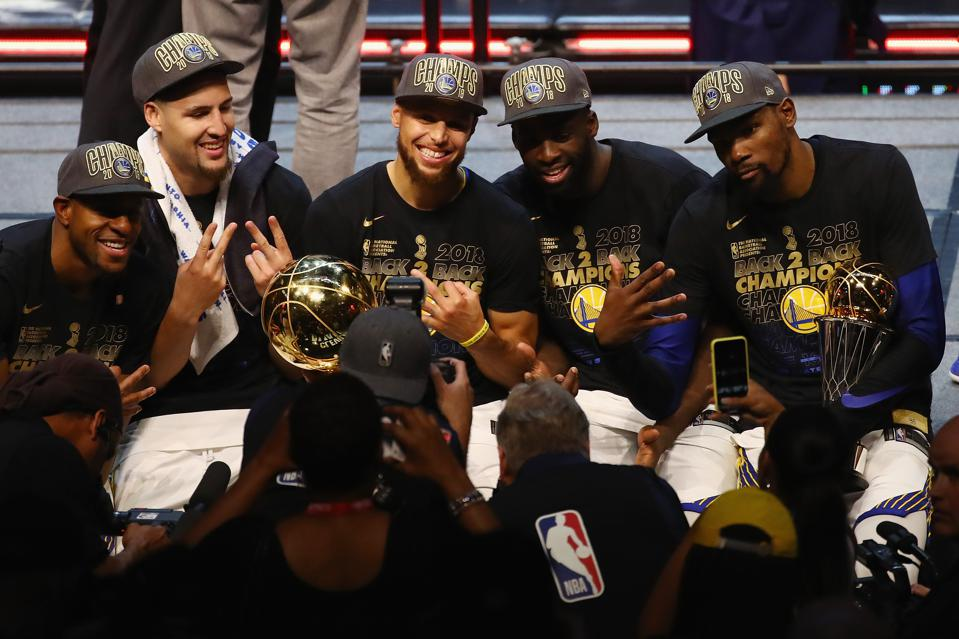 f5f033e1a The Golden State Warriors Will Miss Kevin Durant, But He Will Miss ...