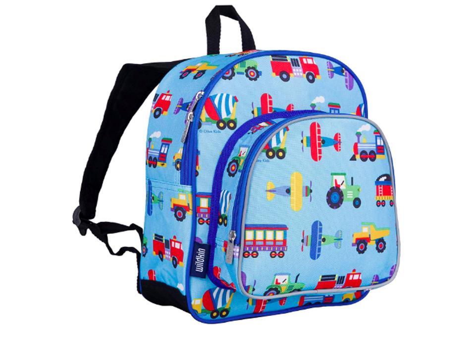 Wildkin Backpack