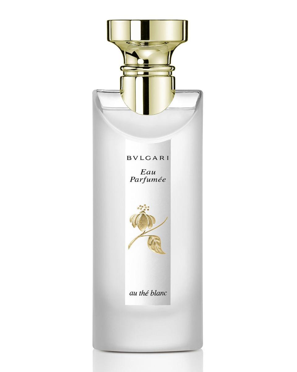Eau Parfumee Au The Blanc Eau de Cologne Spray by BVLGARI