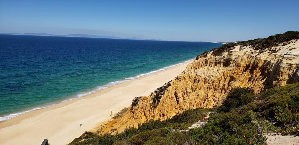 Alentejo, beaches