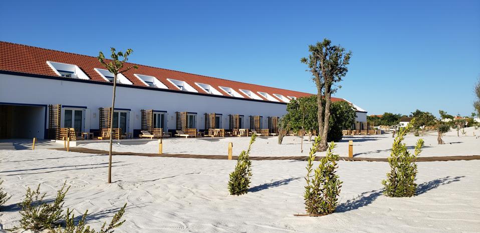 Quinta da Comporta, Alentejo, Portugal