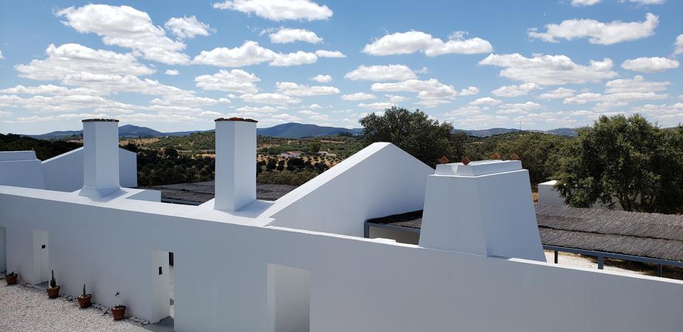 Casa Azimute, Estremoz, Alentejo, Portugal