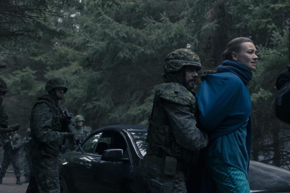 The Handmaid's Tale' Season 3, Episode 11 Review: They
