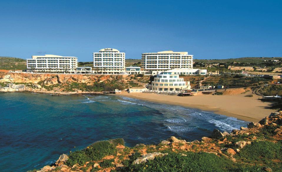 Radisson-Blu-Malta