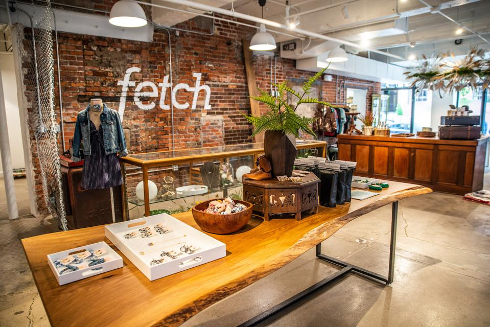 Fetch Store image