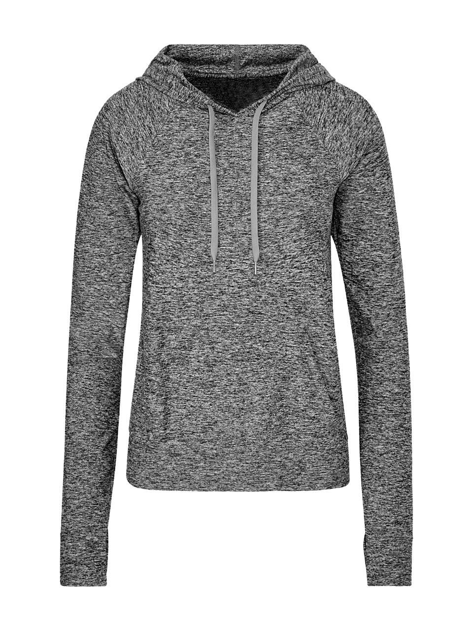 Sustainable hoodie
