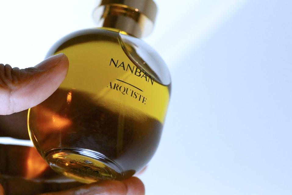 Nanban Arquiste Parfumeur