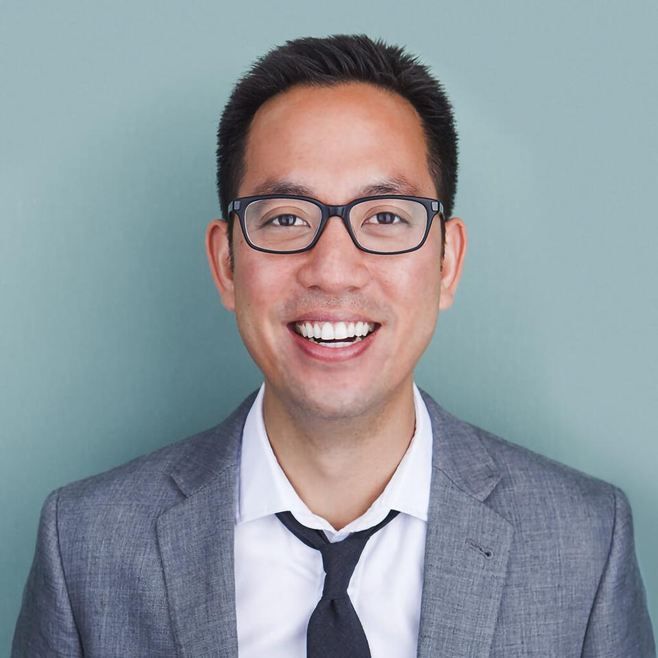 Eric Wu, cofounder and CEO of real estate startup Opendoor.