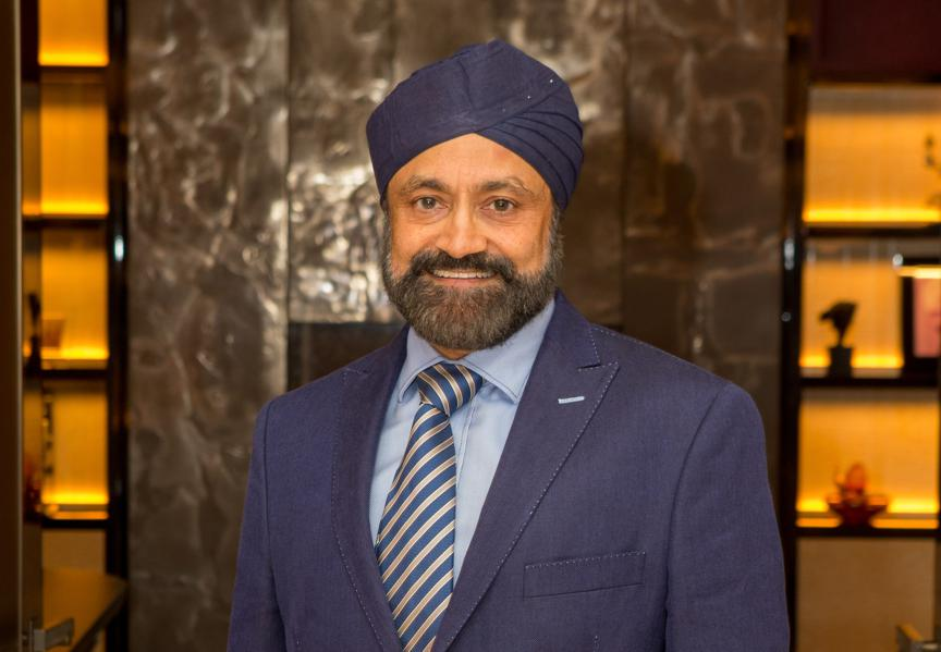 Sukhpal Singh Ahluwalia: From Refugee To One Of The UK's Most Successful Entrepreneurs