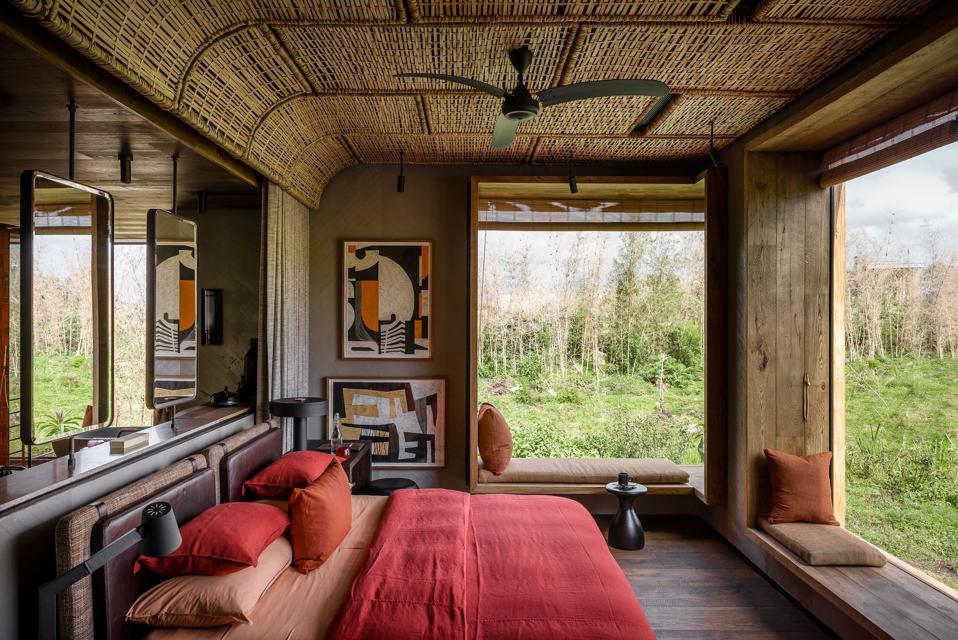 Singita Kwitonda Lodge Rwanda