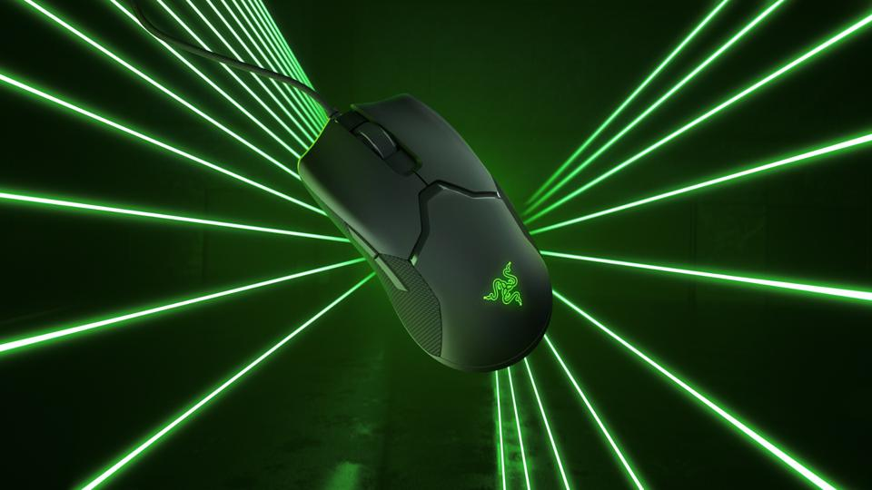 The New Razer Viper Mouse Is What Happens When You Build A Mouse For Esports