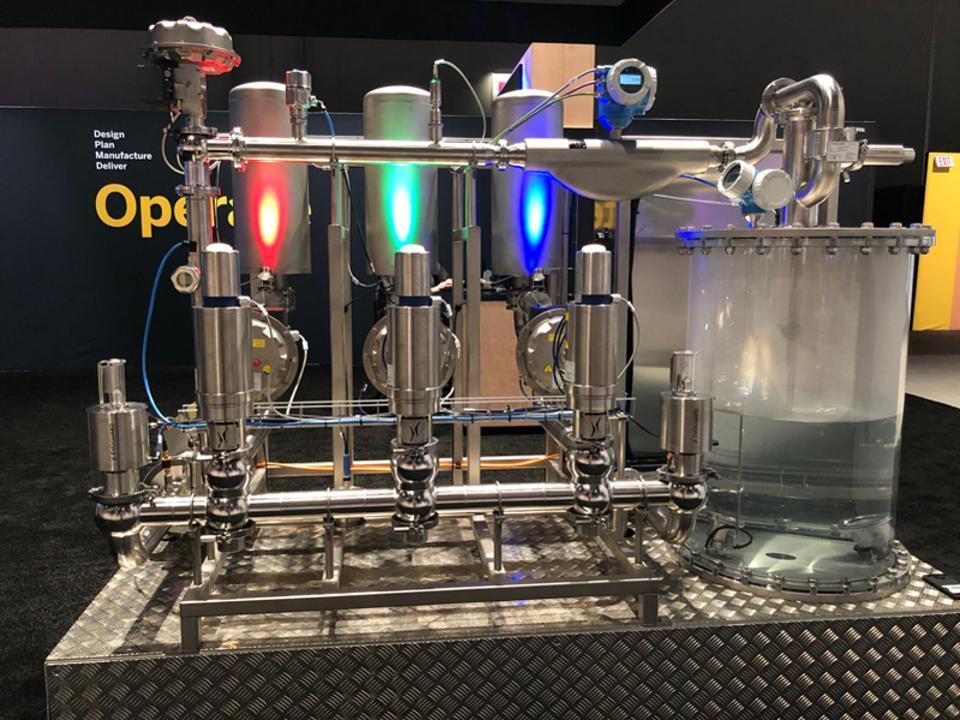 beer craft beer industry 4.0 SAP