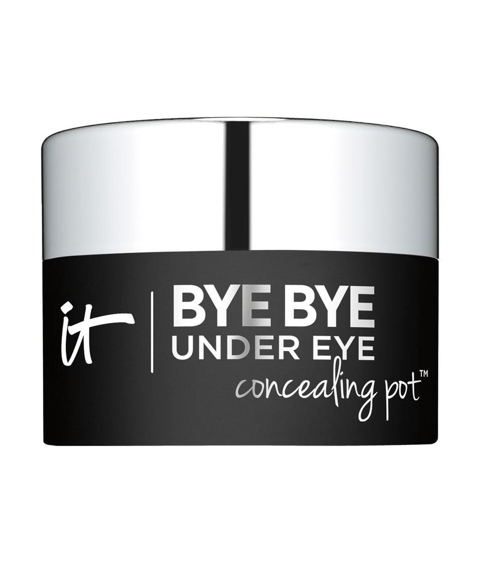 IT COSMETICS Bye Bye Under Eye Concealing Pot