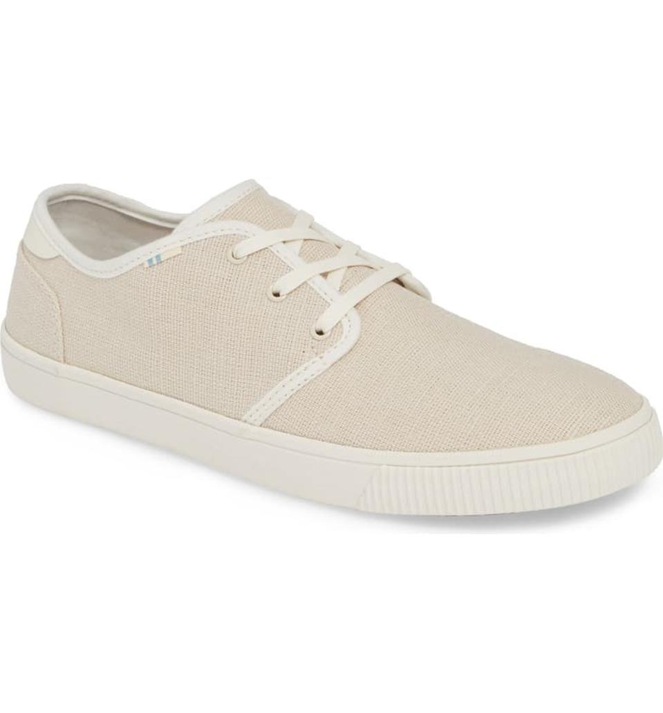 TOMS Carlo Low-Top Sneaker