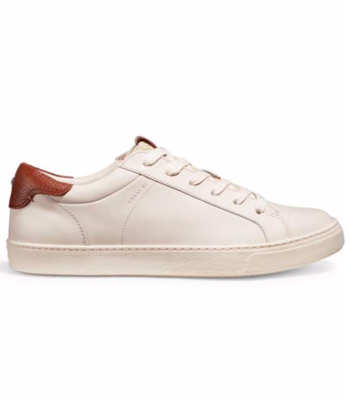 Coach C126 Low Top Sneakers