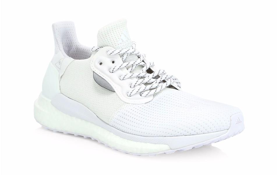 Y-3 Adidas x Pharrell High-Tech Sneakers