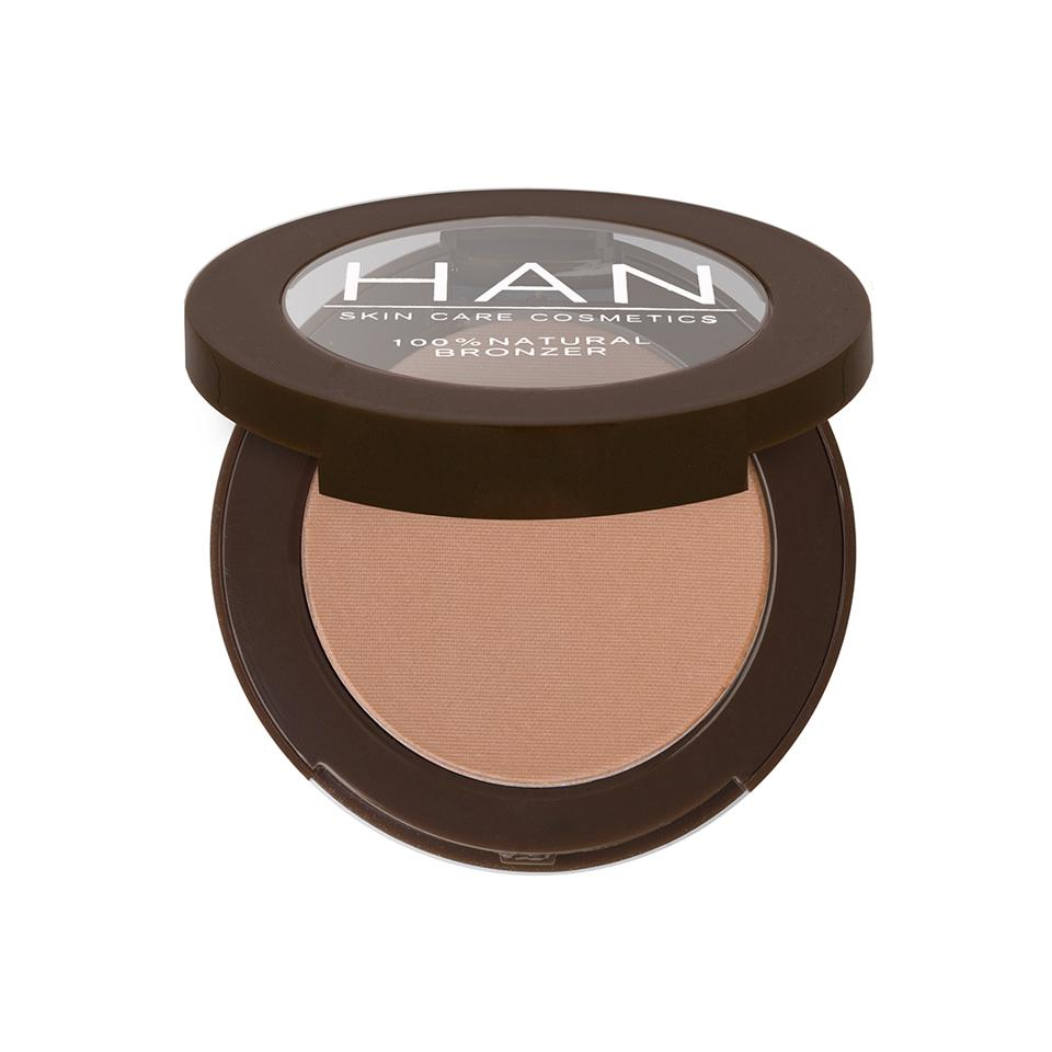 The best-selling HAN bronzer from Credo