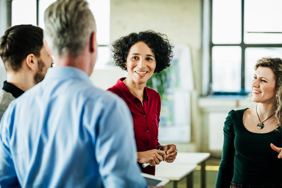 4 Ways To Spark Thoughtfulness In Your Office