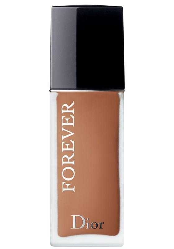 DIOR Forever 24h Wear High Perfection Skin Caring Foundation Matte