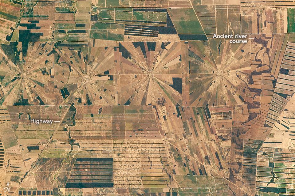 Bolivia deforestation