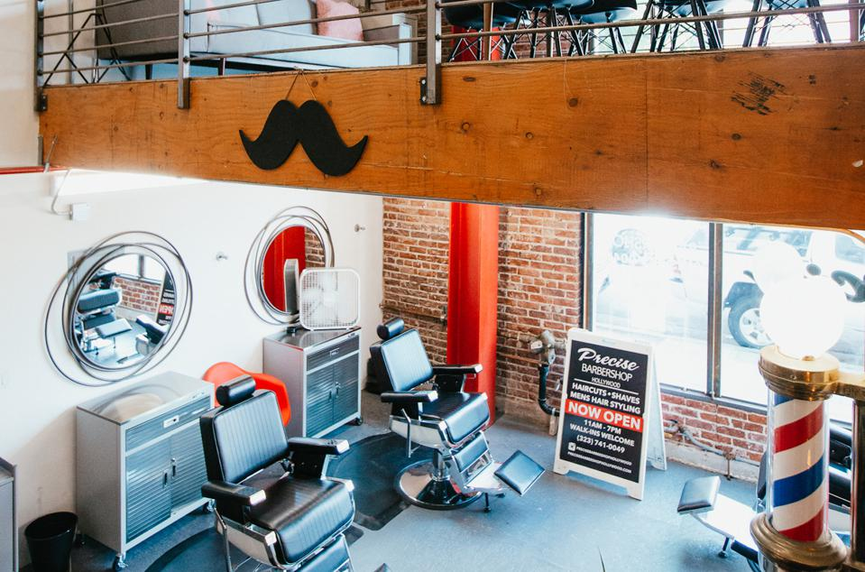 How to start a business as a barber