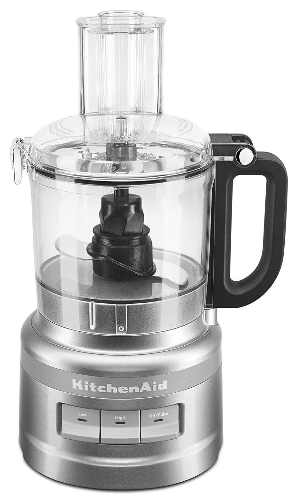 Best Food Processor 2020.The Best Food Processors Of 2019